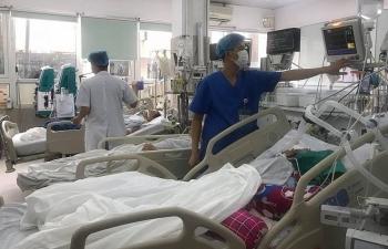 Các bệnh viện lo Tết cho bệnh nhân