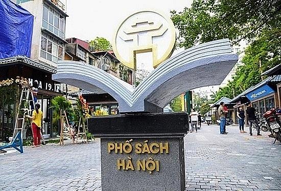 khong gian tri thuc dac biet tai pho sach xuan ky hoi 2019