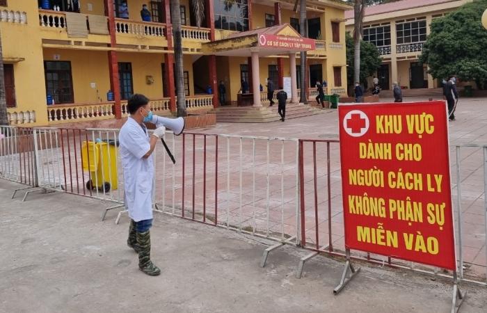 Bộ Giáo dục yêu cầu cơ sở giáo dục đại học tăng cường phòng chống dịch bệnh Covid-19
