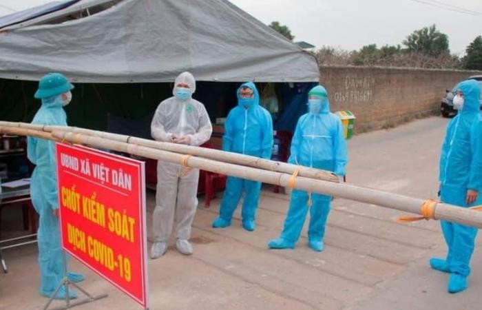 Tất cả người dân tỉnh Quảng Ninh phải khai báo sức khoẻ