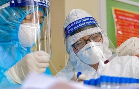 Thủ tướng Chính phủ ghi nhận nỗ lực của ngành Y tế trong cuộc chiến với dịch Covid-19