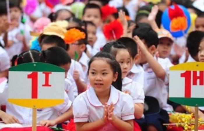 Hà Nội công bố phương án tuyển sinh đầu cấp