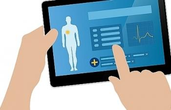 Chính thức sử dụng bệnh án điện tử thay hồ sơ khám bệnh giấy