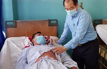 Hà Nội: Dịch sởi chưa có dấu hiệu hạ nhiệt