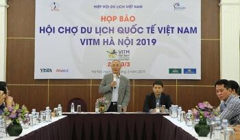 """Hội chợ VITM 2019 hướng tới """"Du lịch Xanh"""""""