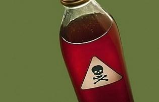 6 trẻ uống nhầm thuốc chuột vì tưởng là thuốc bổ