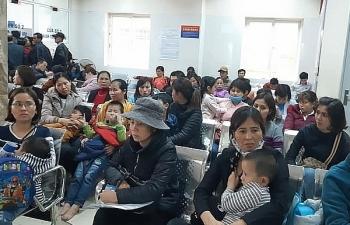Bộ Y tế đề nghị Bắc Ninh dừng xét nghiệm sán dây lợn