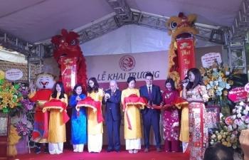 Phục dựng lại mô hình hoạt động của Thái Y Viện triều Nguyễn