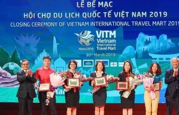 Gần 30.000 tour du lịch đã được bán tại Hội chợ du lịch quốc tế