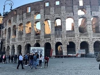 Số ca tử vong do Covid-19 tại Italy đã lên mức 1.016 người