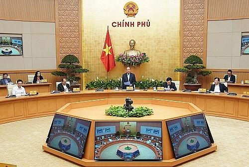 thu tuong chinh phu moi khu dan cu phai la phao dai phong chong dich