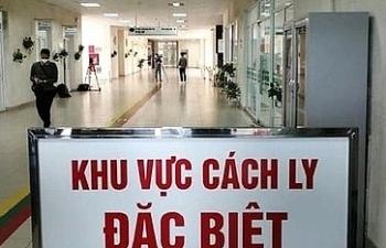 Bệnh nhân thứ 48 mắc Covid-19 cũng liên quan tới bệnh nhân số 34 ở Bình Thuận