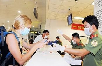 Hà Nội phát hiện thêm hai bệnh nhân nước ngoài mắc Covid-19