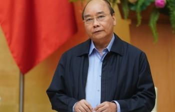 Thủ tướng Chính phủ yêu cầu hạn chế các chuyến bay từ vùng dịch đến Việt Nam