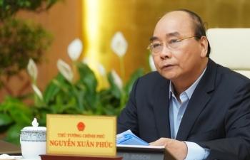 Thủ tướng Chính phủ yêu cầu rà soát tất cả trường hợp đã nhập cảnh Việt Nam từ 8/3/2020