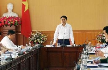 Chủ tịch Hà Nội giải thích về dự đoán