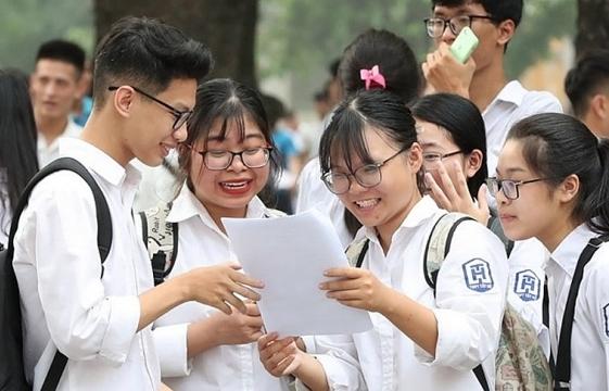 Tuyển sinh lớp 10: Hà Nội không bỏ môn thi thứ 4
