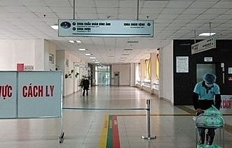 Hà Nội: Khẩn trương cách ly người từng sử dụng dịch vụ căng tin tại Bệnh viện Bạch Mai từ 10/3