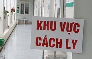 10 ca mắc mới Covid-19 trong đó 3 người liên quan tới Bệnh viện Bạch Mai