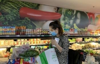 Hà Nội khuyến cáo người dân không nên tích trữ hàng hóa