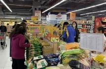 Hà Nội: Những cơ sở kinh doanh nào được phép bán hàng?