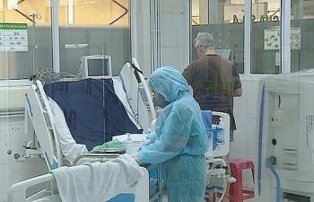 Bước đầu nhận định nguyên nhân phát sinh Covid-19 tại bệnh viện Bạch Mai