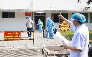 Thêm bệnh nhân ra viện, Việt Nam chưa có ca tử vong do Covid-19