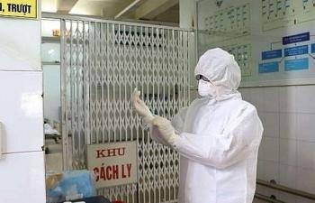 Bộ Y tế chỉ thị tăng cường các biện pháp phòng, chống dịch Covid-19 trong các cơ sở y tế
