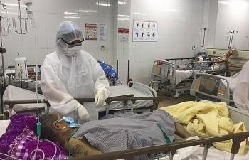 9 bệnh nhân mắc Covid-19 mới trong đó có 7 người làm tại nhà ăn Bệnh viện Bạch Mai