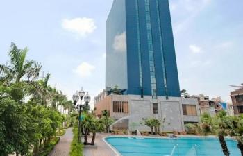 Nhân viên y tế của Bệnh viện Bạch Mai sẽ được cách ly tại Khách sạn Mường Thanh Grand Xa La