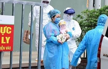 Kết quả điều trị cho các bệnh nhân mắc Covid-19 ở Việt Nam hiện ra sao?