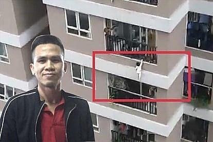 Hà Nội khen thưởng nam thanh niên cứu bé gái rơi từ tầng 12