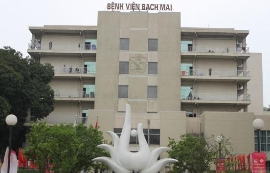 Bộ Y tế yêu cầu Bệnh viện Bạch Mai không tăng giá khám chữa bệnh