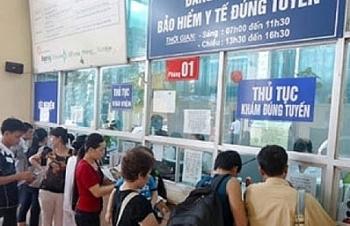 Bộ Y tế đề nghị thanh toán BHYT cho dịch vụ theo yêu cầu