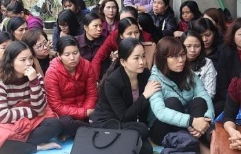 Chủ tịch Hà Nội nói gì vụ nhiều giáo viên Sóc Sơn có nguy cơ mất việc?