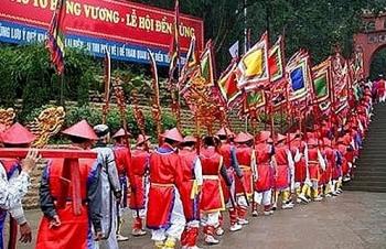 """""""Ngày Quốc tổ Việt Nam toàn cầu"""" năm 2019 được tổ chức tại 5 quốc gia"""
