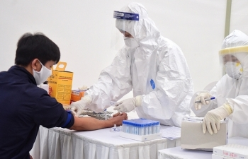 Hà Nội: Cách ly y tế hơn 16.000 có liên quan tới Bệnh viện Bạch Mai