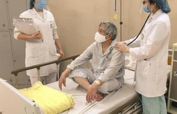 Bệnh viện Bạch Mai ngừng tiếp nhận tài trợ chống dịch Covid-19