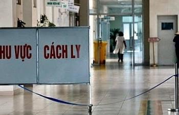 Bệnh nhân mắc Covid-19 số 241 là du học sinh trở về từ Anh