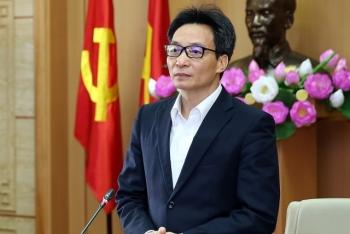 Việt Nam sẵn sàng phương tiện kỹ thuật trong tình huống có 10.000 người mắc Covid-19