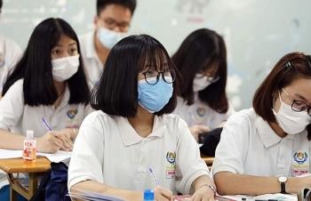 Nếu đi học trở lại trước ngày 15/6/2020, học sinh vẫn có thể tham gia kỳ thi THPT quốc gia