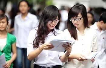 Thông tin mới nhất về tuyển sinh của các trường đại học top đầu