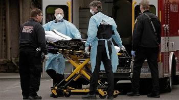 Hơn 20% ca tử vong do Covid-19 nằm ở Mỹ