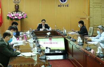 Kiến nghị Thủ tướng Chính phủ tiếp tục thực hiện cách ly xã hội