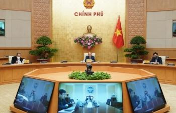 Thủ tướng đồng ý đề xuất thực hiện giãn cách xã hội ít nhất đến 22/4 tại một số tỉnh, thành phố