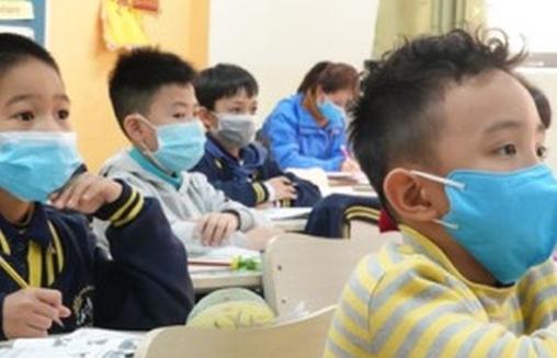 Một số tỉnh, TP quyết định cho học sinh nghỉ học tới đầu tháng 5