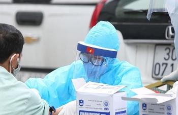 Việt Nam chưa ghi nhận ca mắc Covid-19 mới trong 2 ngày liên tiếp