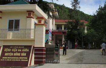 Ca bệnh 268 ở Hà Giang xét nghiệm 3 lần mới khẳng định dương tính với Covid-19