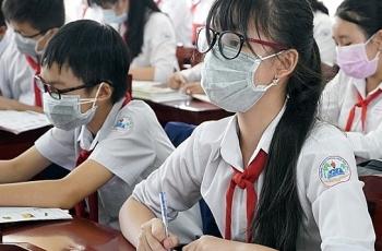 Cà Mau là tỉnh đầu tiên cho học sinh trở lại trường vào ngày mai 20/4