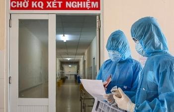 Việt Nam chưa ghi nhận ca mắc mới, 2 bệnh nhân mắc Covid-19 được công bố khỏi bệnh